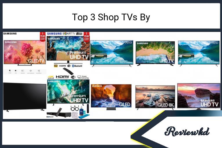 How To Rock 8 Best For Sharp 55 's Smart TVs Buyer's Guide 2019